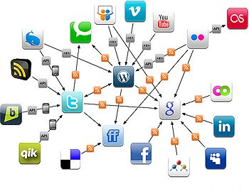 Social data versus big data